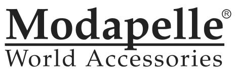 Modapelle logo R
